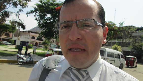 fiscal Renato Vicuña