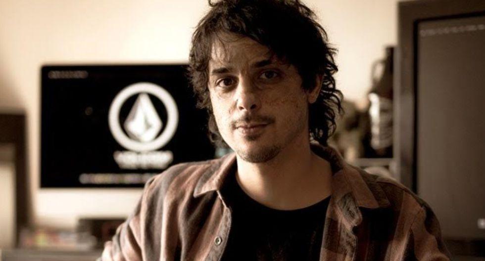 Simón Bosio es voz y guitarra de la banda Armant, formada a inicios de 2008 (Foto: Difusión)