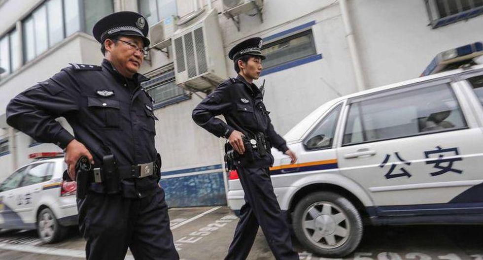 """China rechaza las transmisiones en las que se emiten pornografía, violencia, rumores y fraudes ya que """"que van contra los valores centrales del socialismo y afectan negativamente a los jóvenes"""". (Foto referencial: EFE)"""
