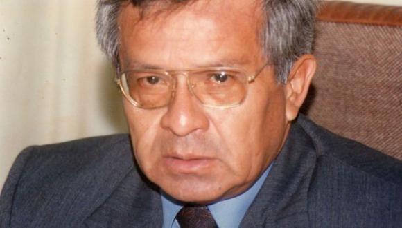 Muerte de decano: extorsionadores estarían detrás de asesinato