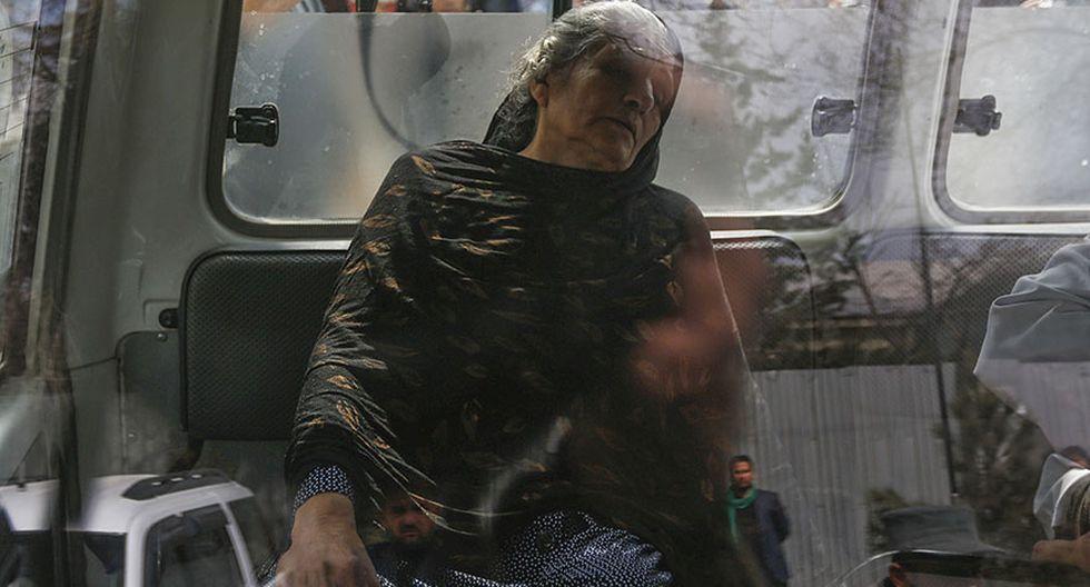 Estado Islámico desata masacre en hospital de Afganistán - 10