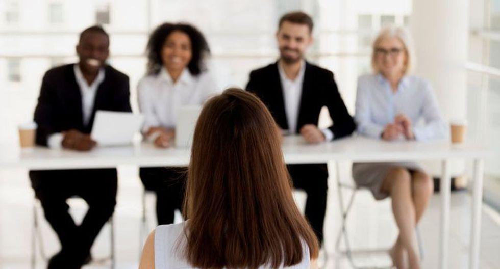 ¿Has estado en una entrevista de trabajo en la que te preguntaron cosas sin conexión con el empleo? (Foto: Getty Images)