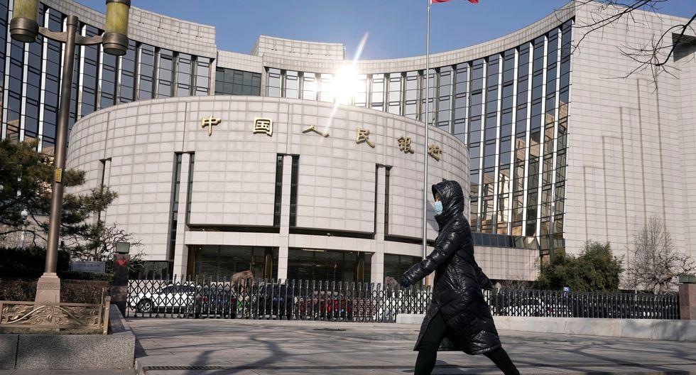 Los billetes podrán volver a ponerse en circulación tras el periodo de cuarentena, según el banco central. (Foto: Reuters)