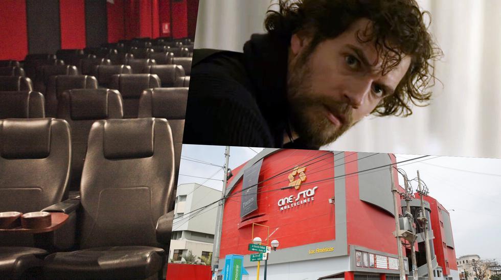 Henry Cavill protagoniza una de las películas que dan la bienvenida a los cines de Perú desde este 12 de julio.