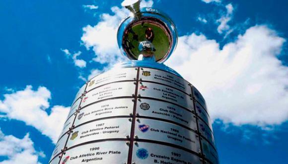 La Conmebol Libertadores inició en marzo con las fases preclasifcatorias. (Foto: Twitter/Conmebol)