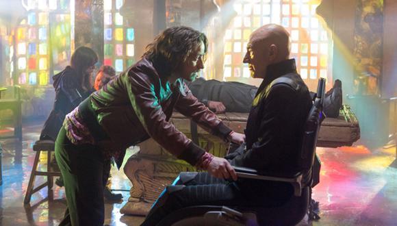 """Los """"X-Men"""" tendrían su propia serie de televisión"""