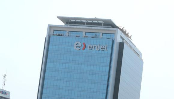 Osiptel confirmó las multas a Entel por problemas suscitados en 2019. (Foto: GEC)