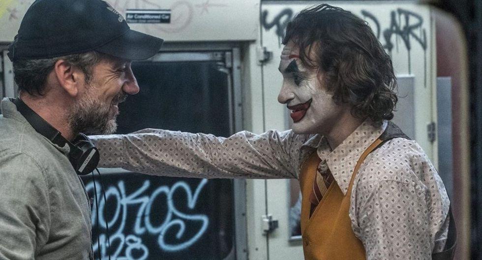 La cinta protagonizada por Joaquin Phoenix tiene opciones en 11 categorías (Foto: Instagram/AFP)