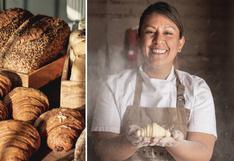 Los talentos femeninos que le ponen alma y corazón a la panadería durante tiempos difíciles