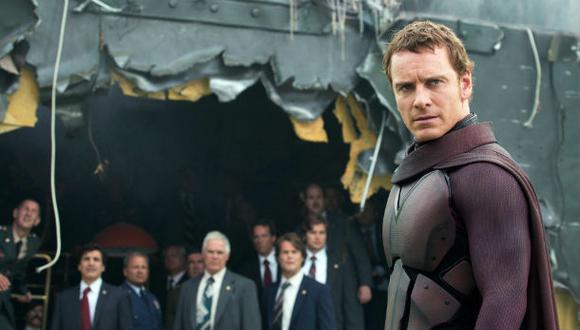 """¿Michael Fassbender dejará """"X-Men"""" tras la nueva cinta?"""