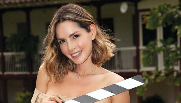 Carmen Villalobos será la antagonista de Café con aroma de mujer y esto marcará un cambio en su carrera actoral (Foto: RCN)