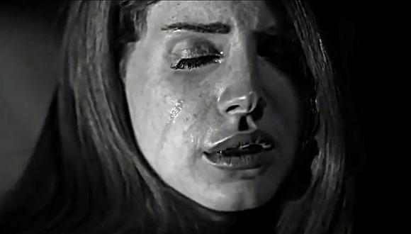 """YouTube: Lana del Rey es """"violada"""" en video de Marilyn Manson"""