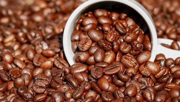 El café es el principal producto agrícola de exportación. (Foto: GEC)