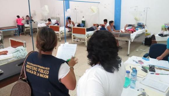Piura: murió una persona más por dengue y víctimas ya suman 19