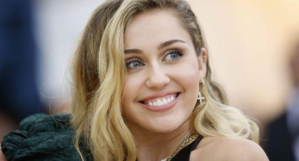 La decisión de la cantante ha sorprendido a sus millones de seguidores. (Foto: Reuters)