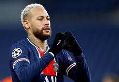 ¡Se quiere quedar en Francia! Neymar negocia su renovación con el PSG