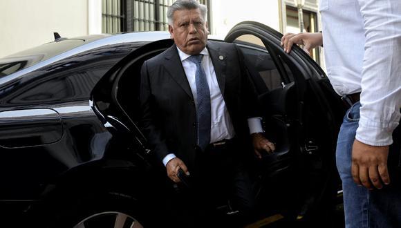 César Acuña es investigado por presunto lavado de activos tras compra de inmueble (Foto: Miguel Yovera/GEC).