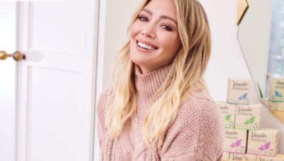 Coronavirus: Hilary Duff indignada con millennials por no cumplir con cuarentena (Foto: Instagram)