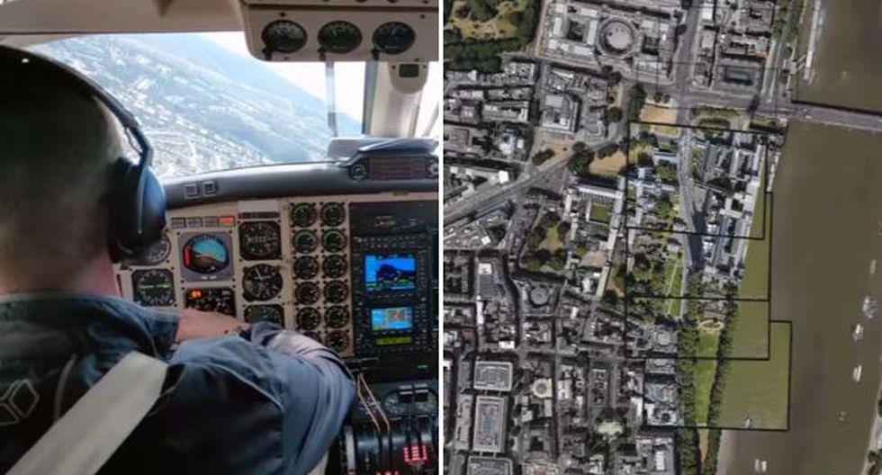 De esta manera se logran las imágenes de Google Earth [VIDEO]