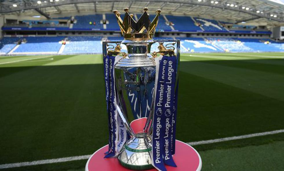 La Premier League aun no encuentra la manera para hacerle frente al coronavirus