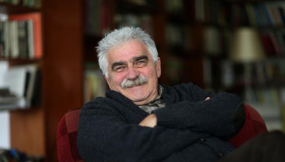 Mirko Lauer (Foto: Nancy Chappell)