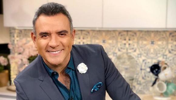 Héctor Sandarti fue sincero al admitir que no esperaba salir tan pronto del programa (Foto: Instagram / Héctor Sandarti)