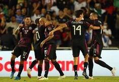 Vía TUDN, ver México vs. Honduras gratis online por los cuartos de final de la Copa Oro 2021