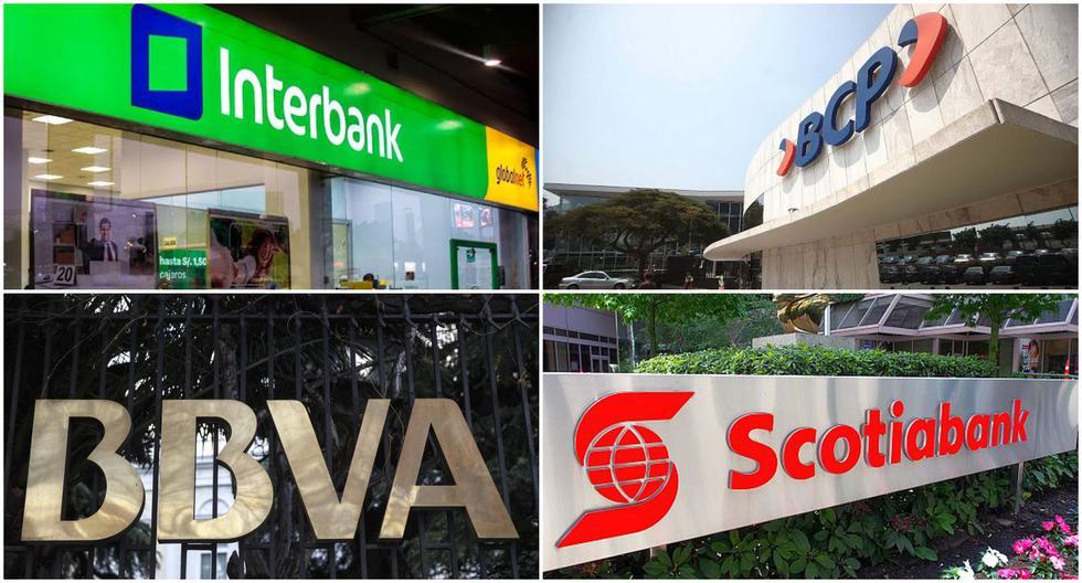 Encuentra en esta galería las principales medidas y consideraciones que han adoptado diversas entidades financieras tras lo decretado por la Superintendencia de Banca, Seguros y AFP (SBS).
