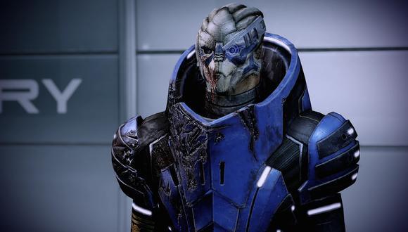 Mass Effect Legendary Edition. (Imagen: BioWare)