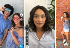 Snapchat permitirá agregar enlaces, filtros de voz y fondos a 'snaps'