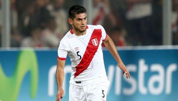 Zambrano y Cueva son habituales convocados a la selección peruana. (Foto: GEC)