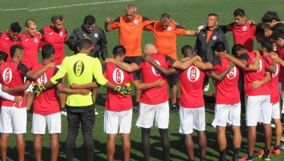Juan Aurich: ¿Qué pasa con el equipo de Wilmar Valencia? (Foto: Facebook Juan Aurich)