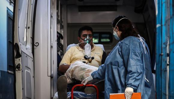 Coronavirus en Argentina | Últimas noticias | Último minuto: reporte de infectados y muertos hoy, domingo 16 de mayo del 2021 | Covid-19 | (Foto: EFE/Juan Ignacio Roncoroni).