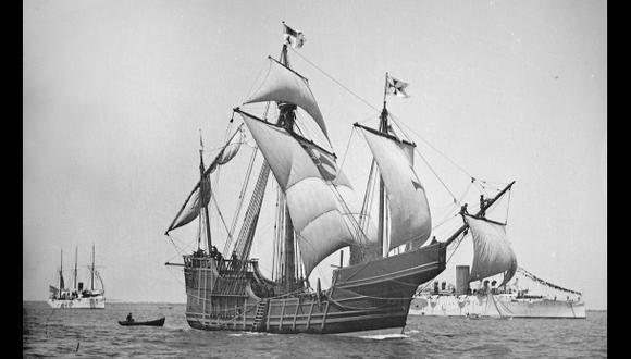 ¿Hallaron la Santa María de Colón? Expertos dudan de la teoría