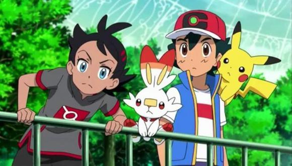 La historia protagonizada, como de costumbre, por Ash y Pikachú, ahora contará con la participación de Gou. (Foto: Difusión)