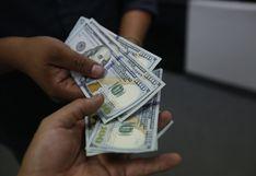 Precio del dólar en Perú: Tipo de cambio cerró a la baja en medio de panorama tenso entre EE.UU. y China