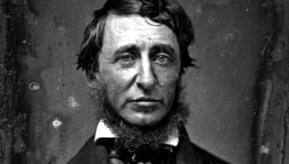En Thoreau convivieron un misógino y un abolicionista; un cínico y un alma en perpetua conmoción.