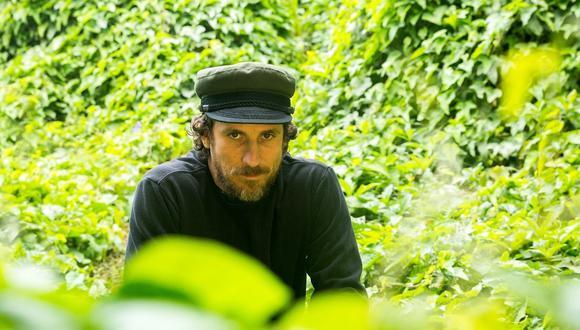 """Vilchez Huamán presenta la versión en CD y vinilo de su álbum """"Jardín de Pulpos"""". (Foto: @vilchezhuamanoficial)"""