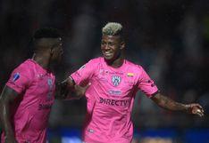 Independiente del Valle campeón: mira el gol de Cristian Dájome que selló el histórico título ante Colón [VIDEO]