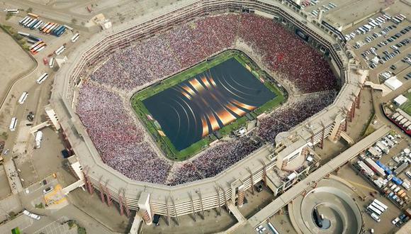 Copa Libertadores. Lima fue la capital del fútbol sudamericano en esta histórica final única. El Monumental estuvo a la altura como escenario en este bicampeonato continental de Flamengo. (Foto: AP)