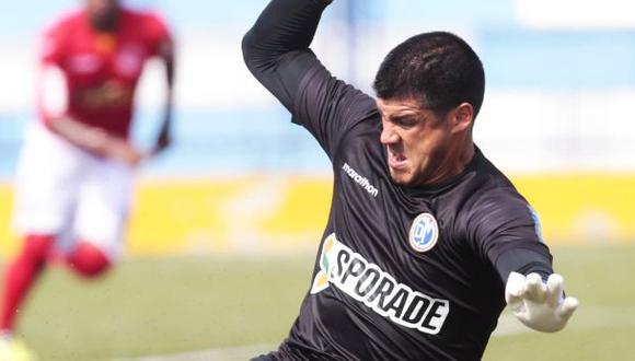 Erick Delgado se agarró a golpes con compañero Marcos Barrera