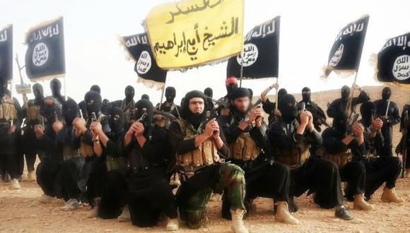 EI Estado Islámico todavía tiene cuenta con miles de hombres en Siria y varias partes del mundo.