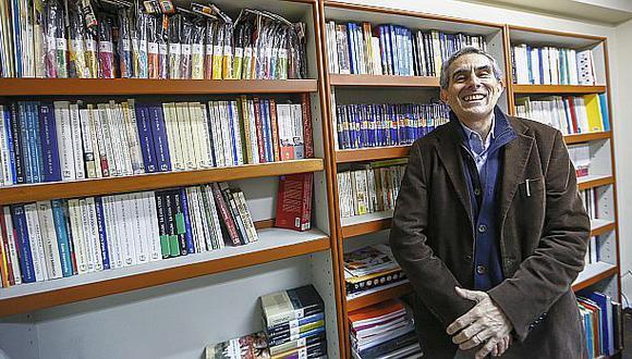 """""""La ley del libro ha generado un gran impacto en la economía"""""""