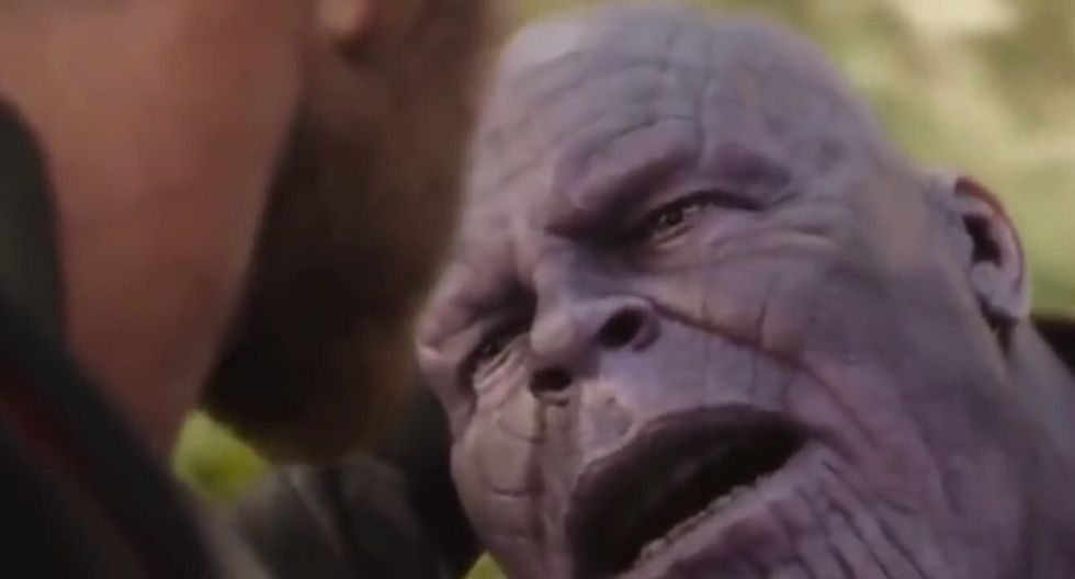 """""""Avengers: Endgame"""". Foto: Marvel Studios."""