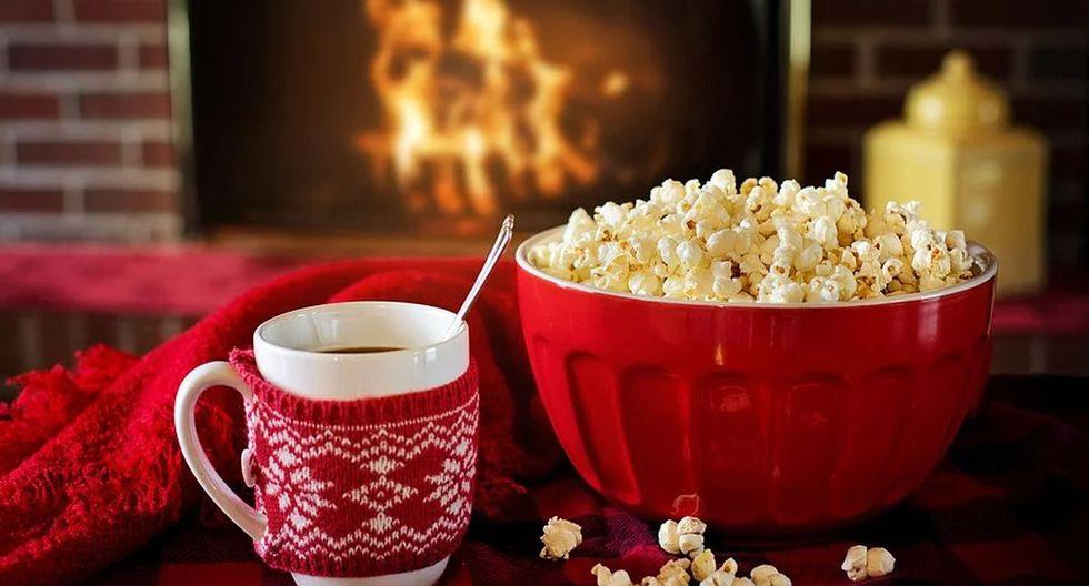 Una empresa ofrece pagar US$1,000 a quien sea capaz de ver varias películas de Navidad y elaborar informes sobre las mismas | Foto: Pixabay / JillWellington | Referencial