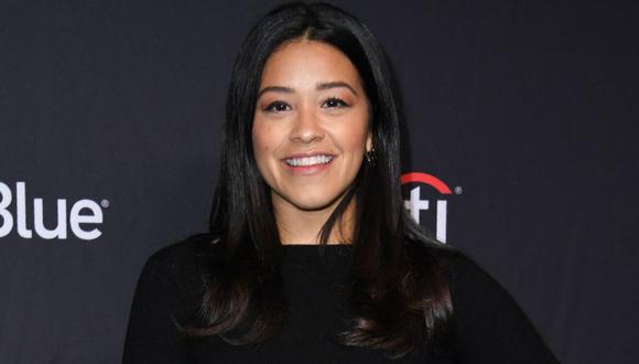 Gina Rodríguez debutará en la dirección de una película con cinta inspirada en el boxeador mexicano Ryan García. (Foto: VALERIE MACON / AFP)