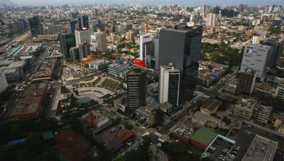 BCP: Economía peruana habría crecido por encima del 6% en marzo