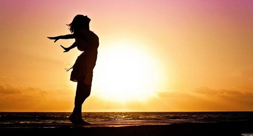¿Año nuevo en la playa? Sigue estos consejos para proteger tu piel.