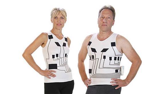 Esta ropa interior puede salvarte de sufrir un ataque cardíaco