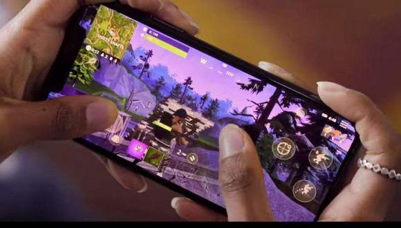 ¿Qué pasó entre Epic Games y Apple con respecto a Fortnite? (Foto: Forbes?